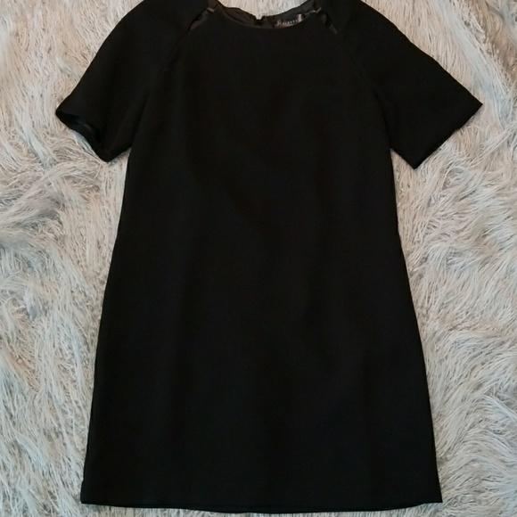 Bordeaux Dresses & Skirts - Little black Dress